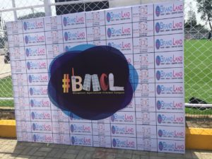 BACL Cricket